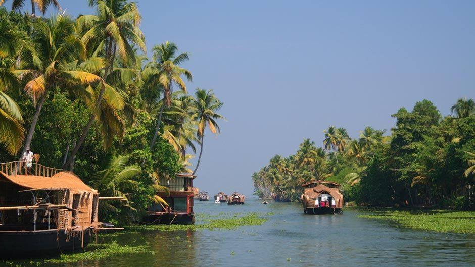 Kerala - the spiritual home of recovery
