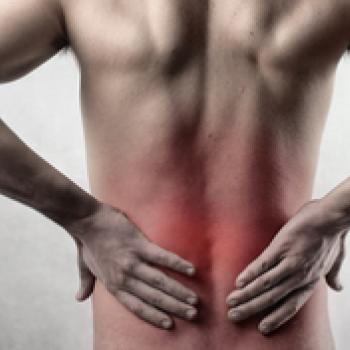 Who is best doctor to treat back pain?